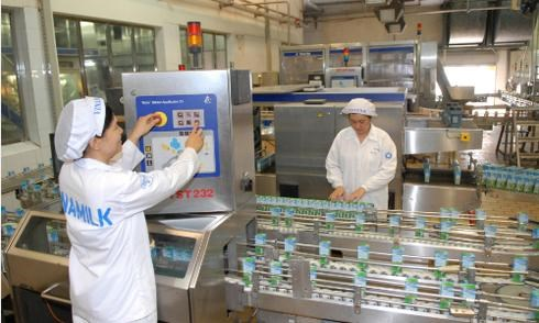 Unilever still top workplace in Vietnam hinh anh 1