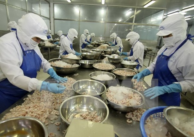 Vietnam's exports to Mexico rise fast hinh anh 1