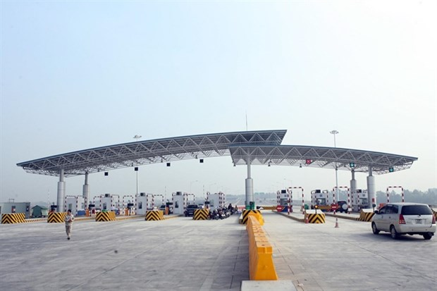 Toll rates to increase for new expressway hinh anh 1