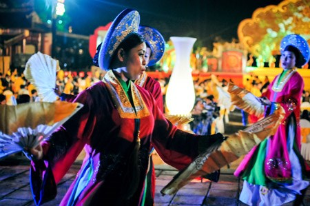 Hue Festival to return with cross-cultural performances hinh anh 2