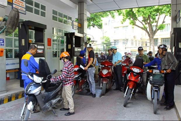 Prime Minister okays petrol tax changes hinh anh 1
