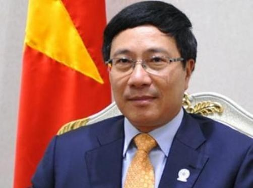 Vietnam to attend Lancang-Mekong meeting, Boao Forum in China hinh anh 1