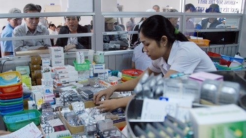 Ministry to reduce use of antibiotics hinh anh 1