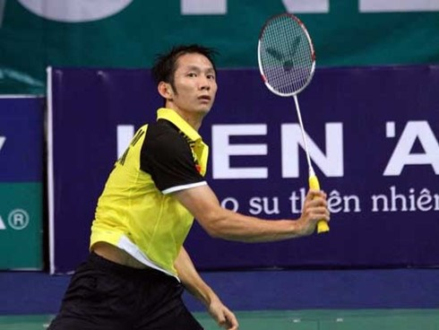 Vietnam advance at New Zealand Open hinh anh 1