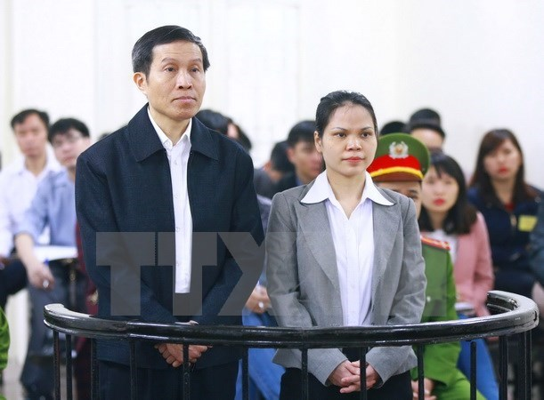 Blogger jailed for five years for anti-State posts hinh anh 1