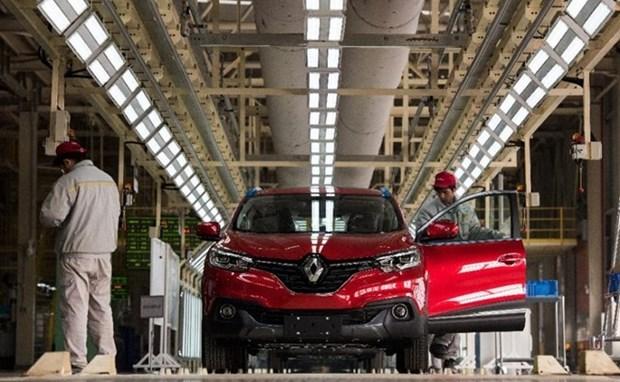 Renault Vietnam opens new 3S dealer in Dak Lak hinh anh 1