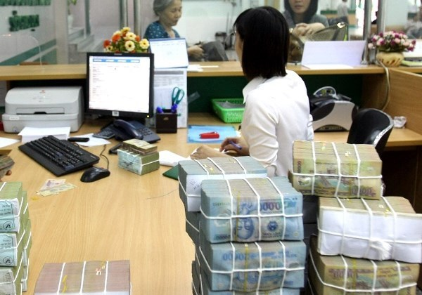 Vietnamese banks enhanced transparency in 2015: Moody's hinh anh 1