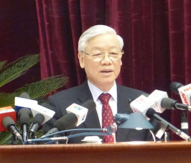 Party-building sector sets to better personnel preparations hinh anh 1