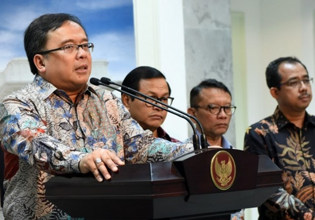Indonesia: 2,000 foreign companies pay no taxes hinh anh 1