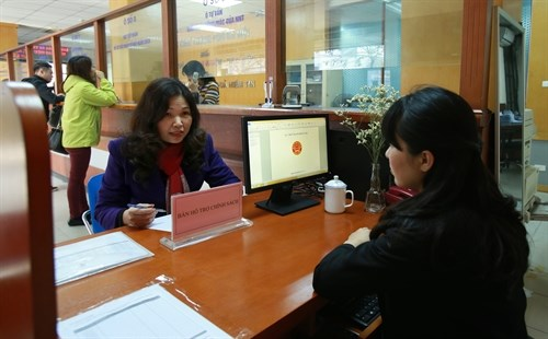 Tax authorities expect increased revenue hinh anh 1
