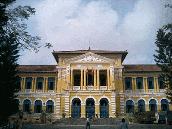 HCM City upgrades 130-year-old building hinh anh 1