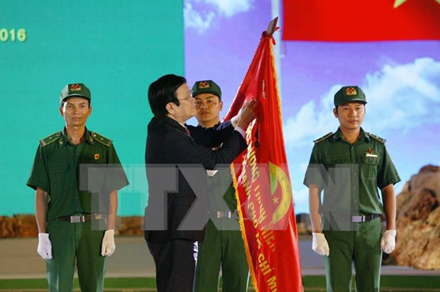 Ho Chi Minh City's youth volunteers anniversary celebrated hinh anh 1