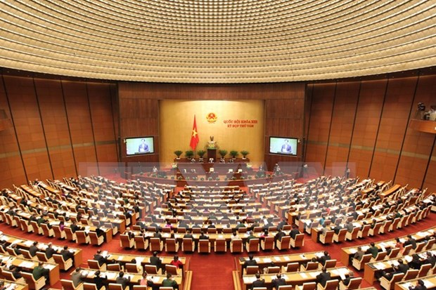 Leaders' improved performance needed to help Vietnam grow: voters hinh anh 1