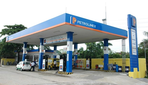 Petrolimex to sell 8 percent stake to Japan firm hinh anh 1