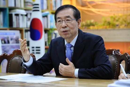 Seoul wants to step up cooperation with ASEAN capitals hinh anh 1