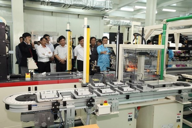 Vietnam, Japan boost science-technology joint work hinh anh 1
