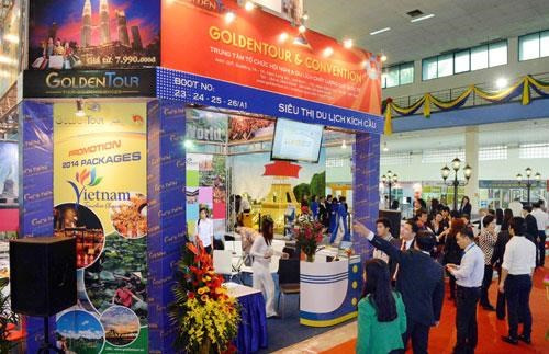 VITM Hanoi 2016 offers low cost tourism packages hinh anh 1
