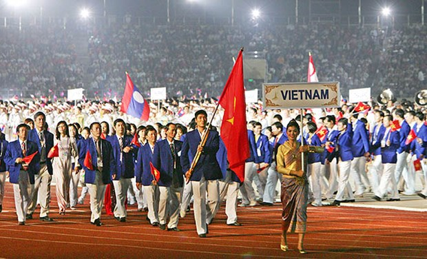 Hanoi to host 2021 SEA Games hinh anh 1