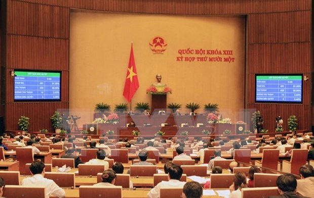 Lawmakers hopeful about new PM, Government hinh anh 1