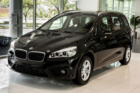 BMW World Expo to be held in Hanoi hinh anh 1