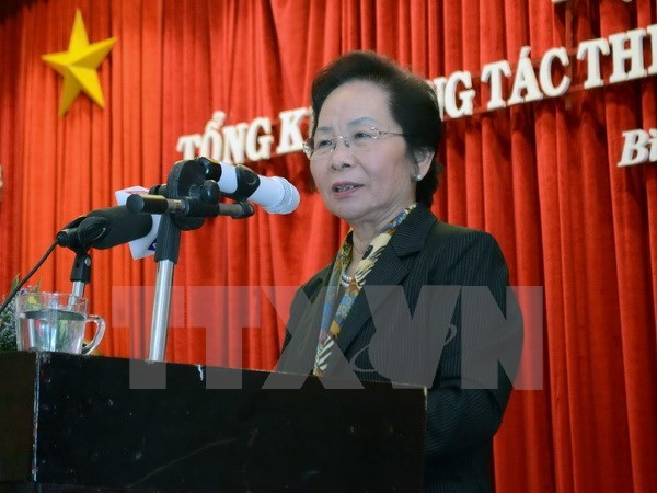 National Assembly elects new PM, approves dismissal of some posts hinh anh 1