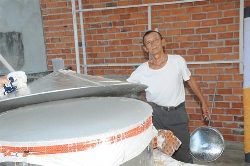 Tay Ninh: Trang Bang rice paper gets heritage status hinh anh 1
