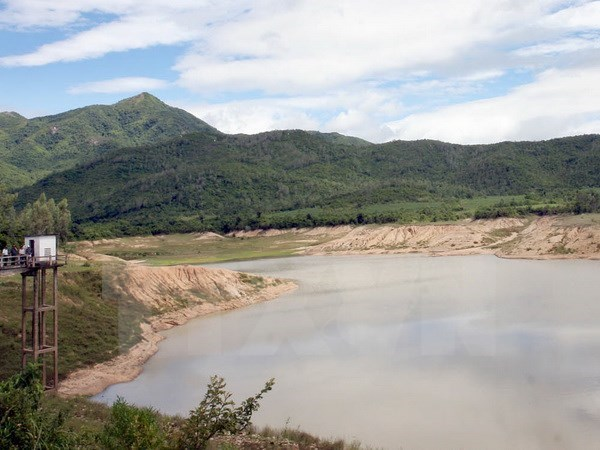 Water reserve lakes may be built in Ho Chi Minh City hinh anh 1