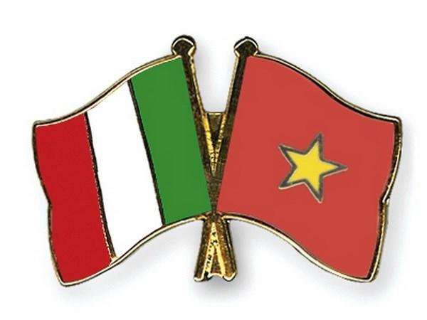 Deal pushes forward Vietnam – Italy entrepreneurship hinh anh 1
