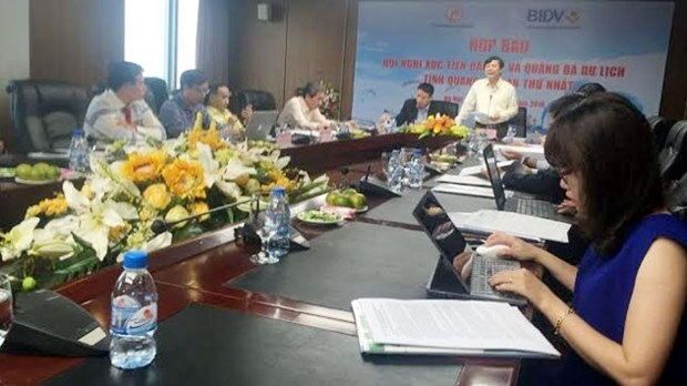Quang Tri calls for investment hinh anh 1
