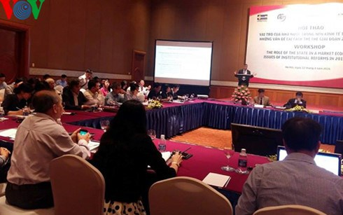 Economic experts call for effective public investment hinh anh 1
