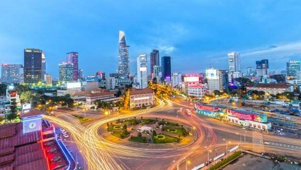 Vietnam, India, Myanmar optimistic on markets hinh anh 1