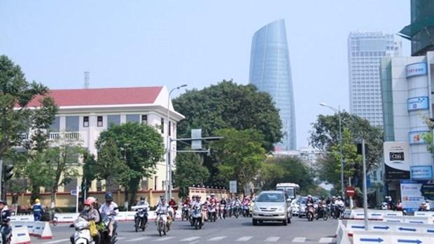 Da Nang to construct 9.8 million USD tunnel hinh anh 1