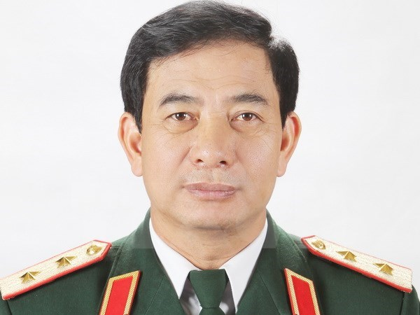 New Defence Deputy Minister appointed hinh anh 1