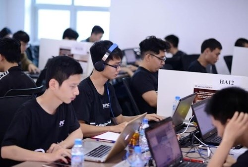 Edtech Hackathon winners recognised hinh anh 1
