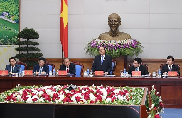 Works assigned for PM and Deputy PMs hinh anh 1