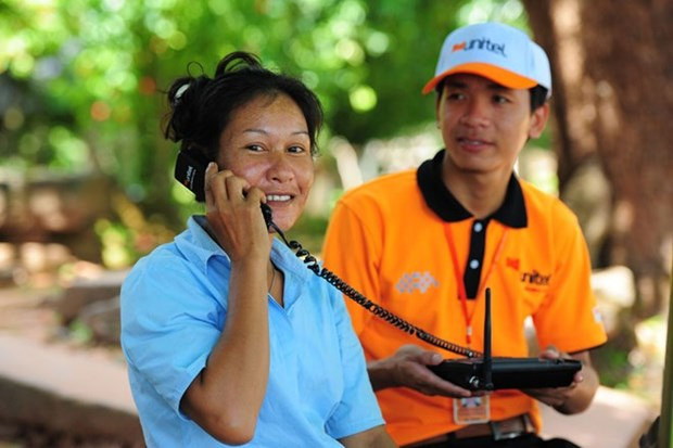 Viettel secures licence to invest in Myanmar hinh anh 1