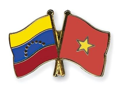 Seminar traces Vietnam – Venezuela friendship hinh anh 1