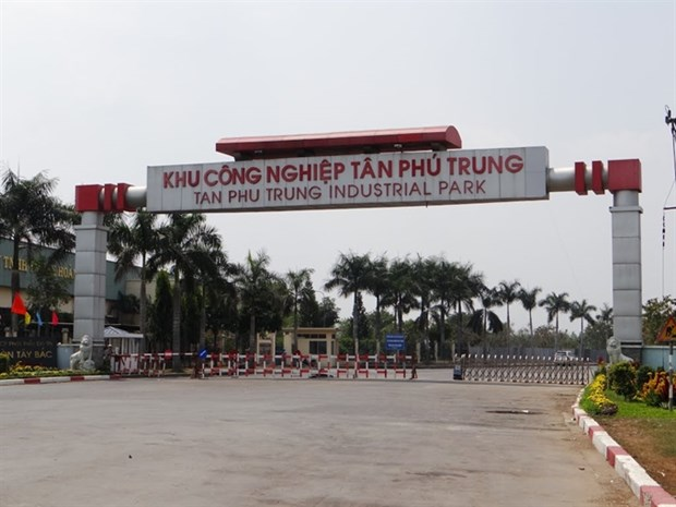 HCM City industrial zones investment drops off hinh anh 1