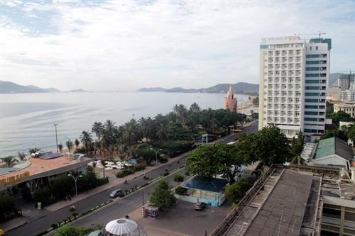 Nha Trang to create ecological beach park hinh anh 1