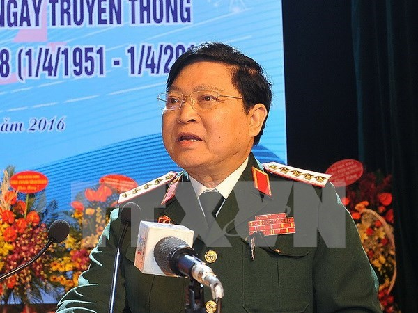 Vietnam, Russia step up defence ties hinh anh 1