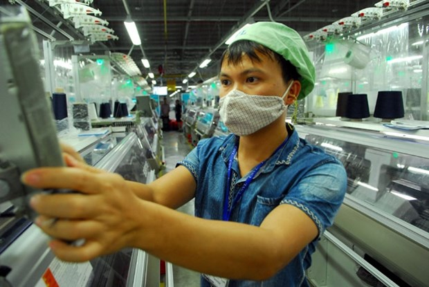 More than 300 new IPs open in Q1 hinh anh 1