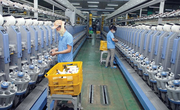 Vietnam, RoK trade could hit 70 billion USD by 2020 hinh anh 1