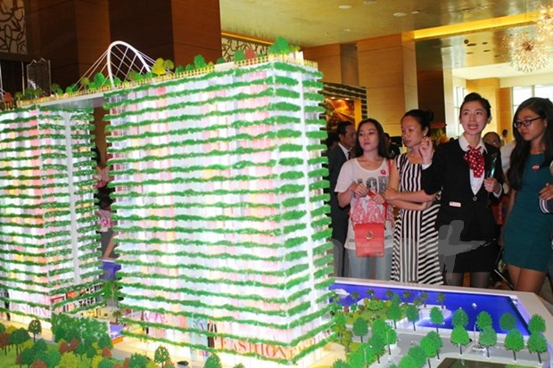 Affordable green buildings gain favour hinh anh 1