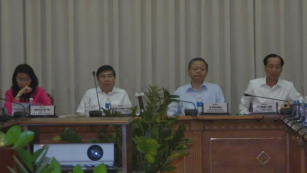 HCM City: A clear environment for businesses – most important hinh anh 1