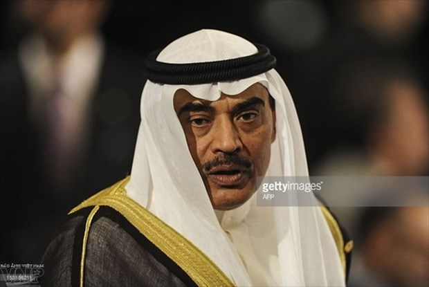 Kuwaiti PM's visit to Vietnam to beef up all-round cooperation hinh anh 1