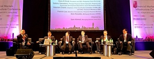 Asian Banker Summit to open in May 10 hinh anh 1
