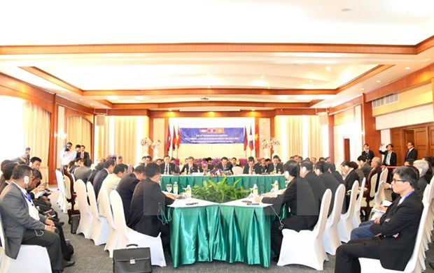 Border area development project approved hinh anh 1