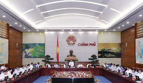 Greater resolve needed in socio-economic management: PM hinh anh 1