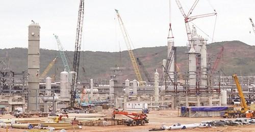 Japan-Kuwait venture to join Vietnam's petroleum market hinh anh 1