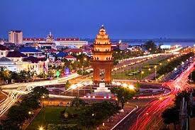 Cambodia draws in over 400 mln USD in FDI in Q1 hinh anh 1
